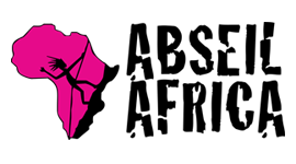 Abseil Africa Mobile Logo